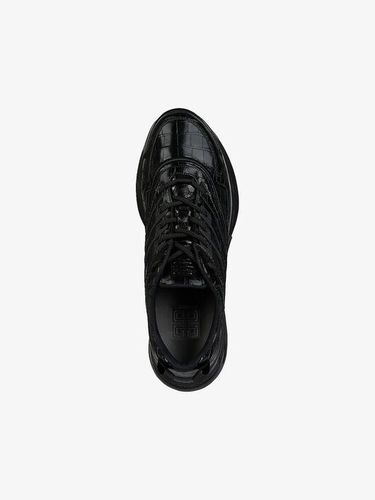 The Opulent Giv 1 Sneaker By Givenchy