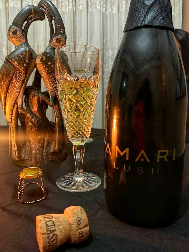 We Review The Vibrant Amari Lush MCC