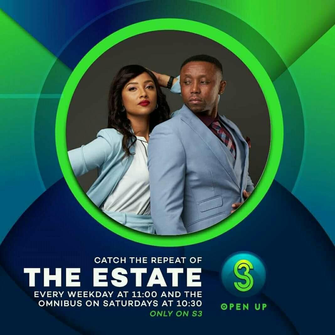 The SABC 3 telenovela 'The Estate' is moving to SABC 1