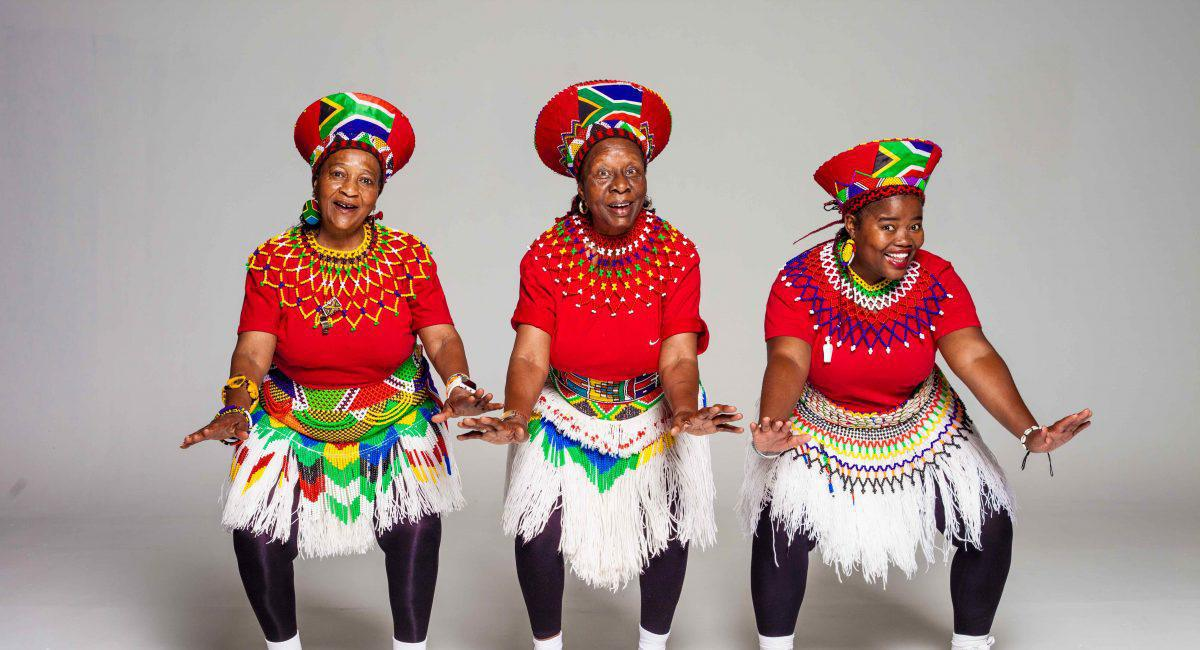 Mahotella Queens founding member Nobesuthu Mbadu has died at the age of 76