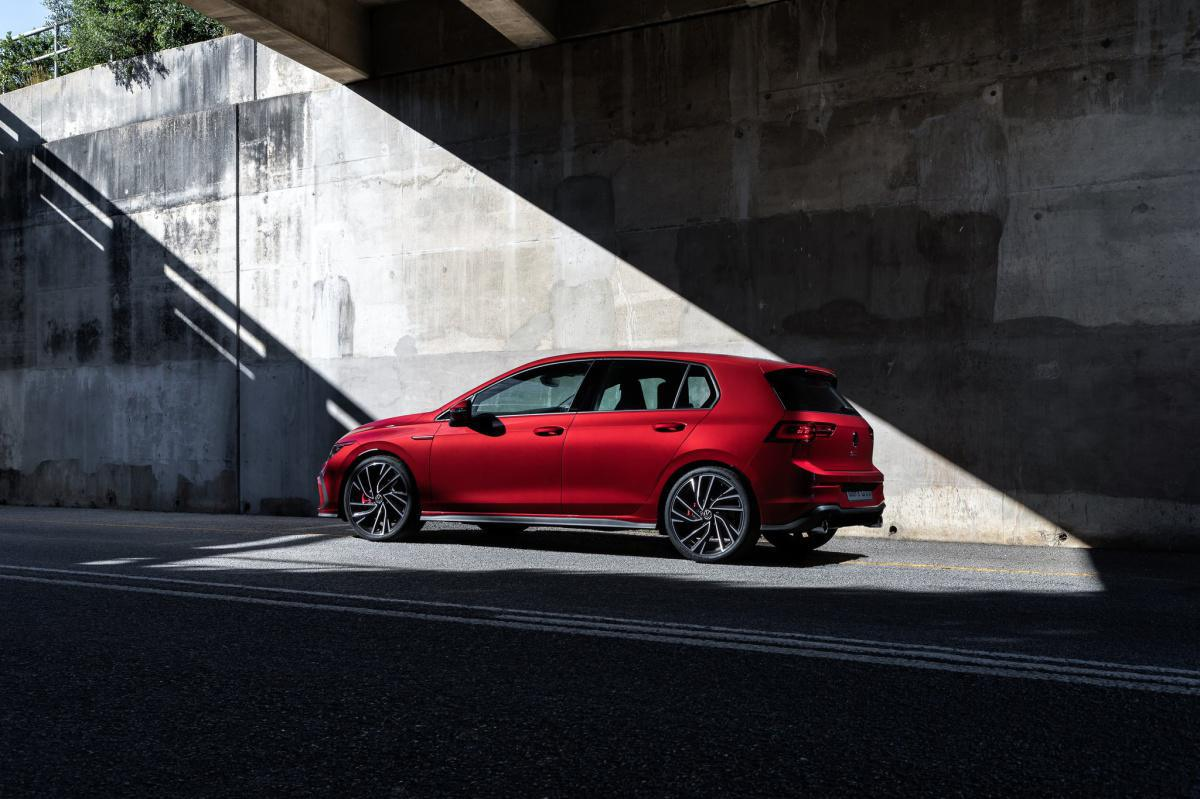 The Golf 8 GTI officially goes on sale in South Africa