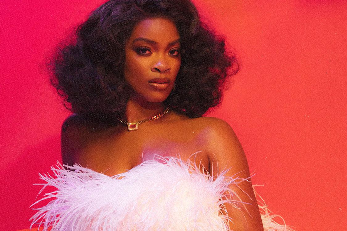 """Ari Lennox releases her first solo release of the year, """"Pressure"""""""