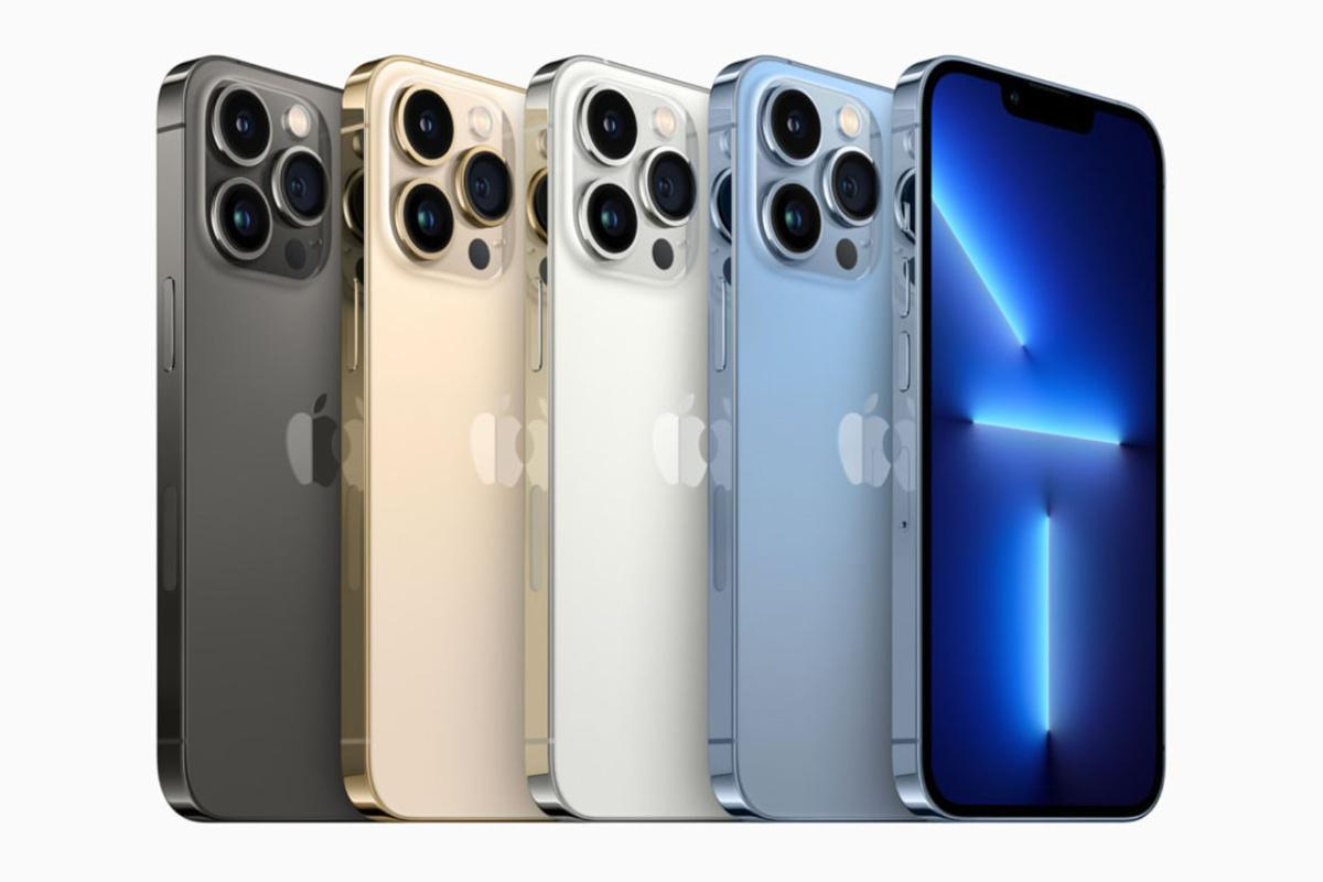 Apple Announces iPhone 13 with redesigned cameras and 50% faster processor