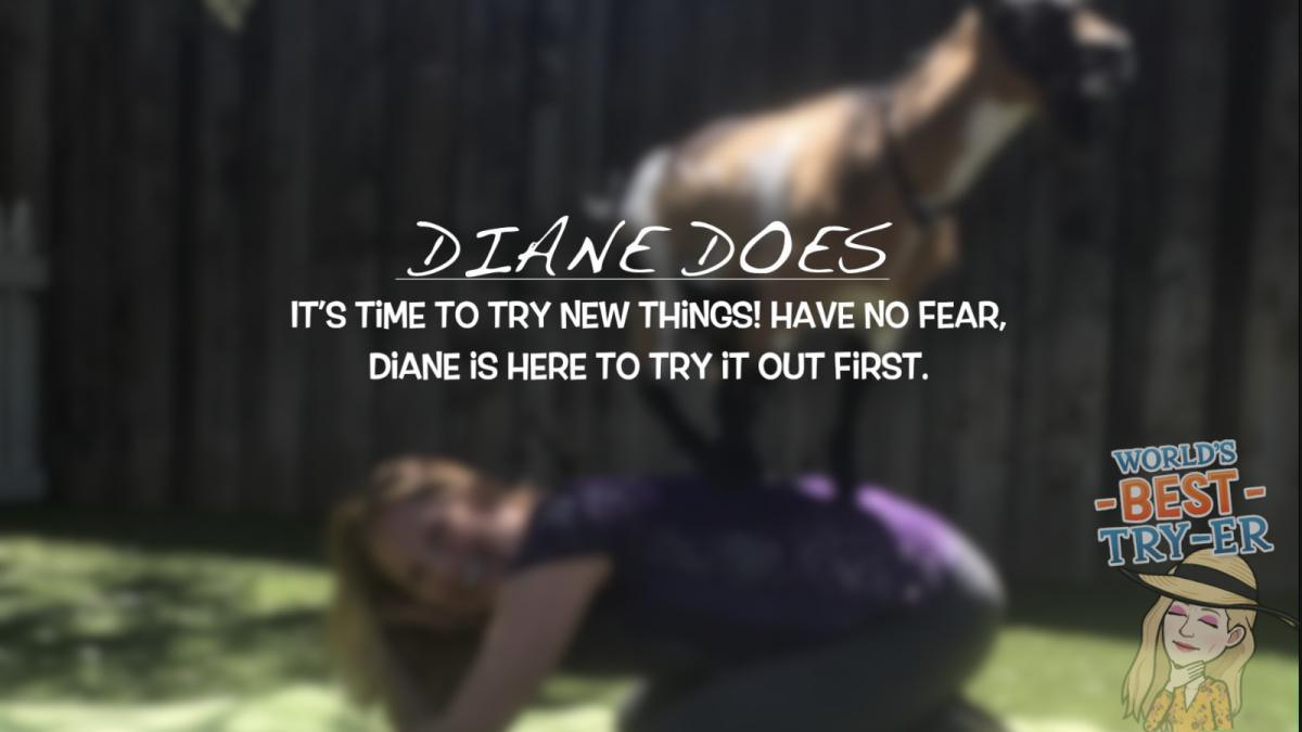 Diane Does