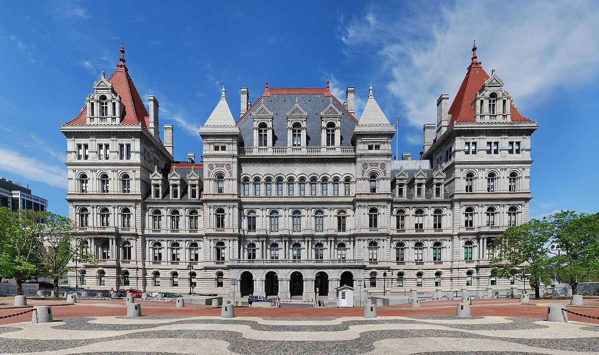 NYAFEC Yearly Legislative Reviews