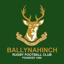Ballynahinch FC