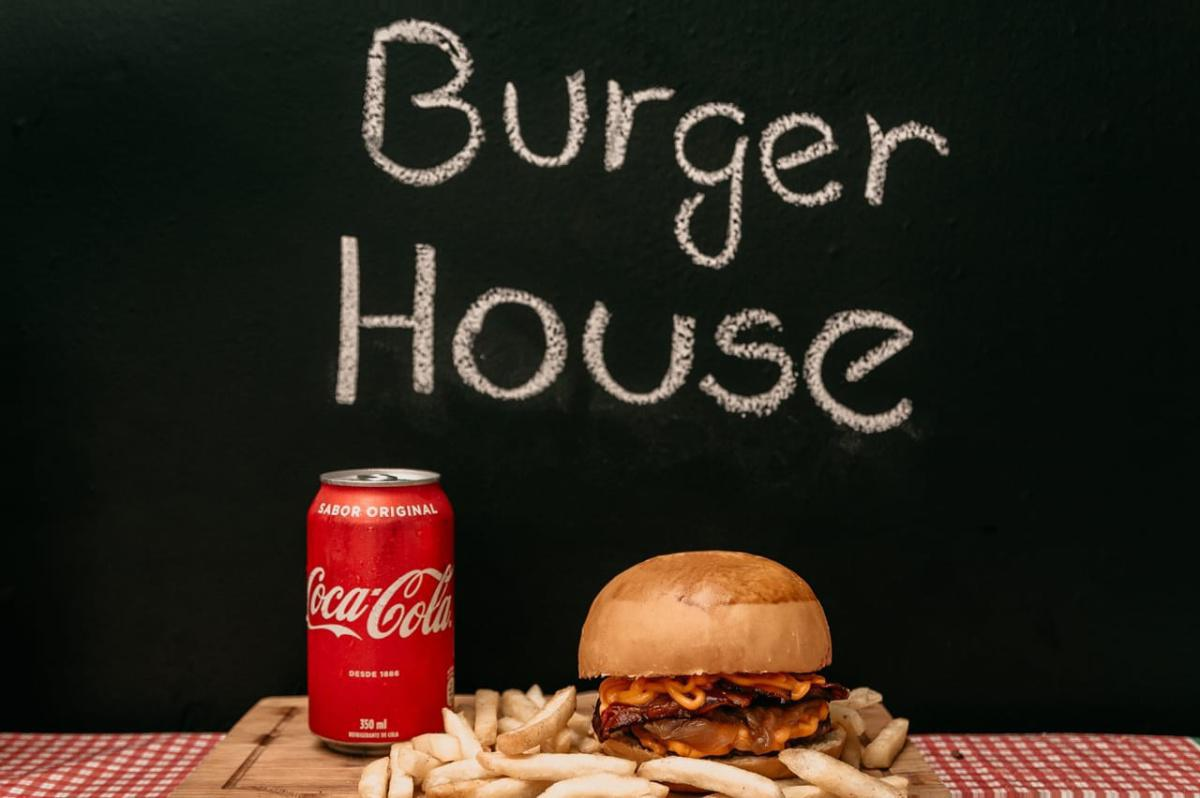 Burger House