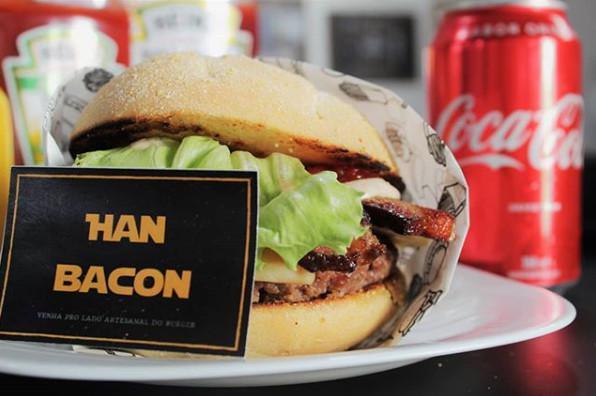 Burger Time - Hamburgueria Gourmet