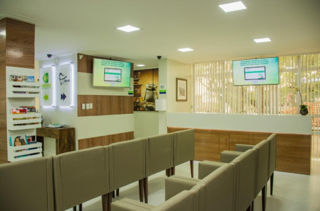 Odonto Center Gandu