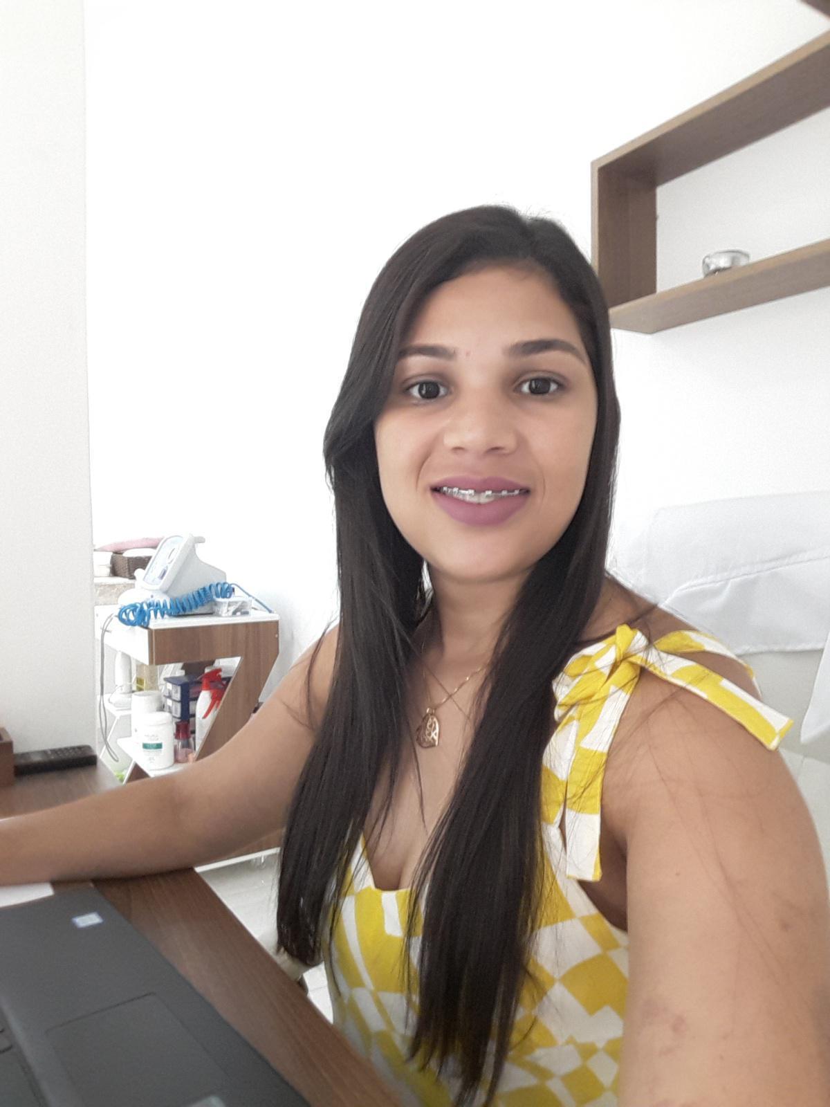 Celiane Silva Nutricionista