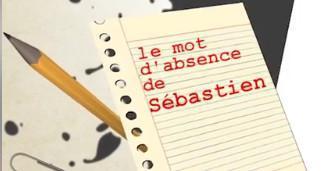 Mini série «Mon mot d'absence» #3