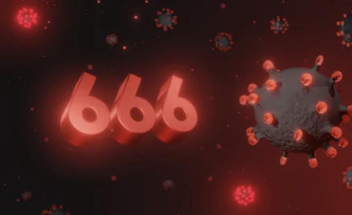 Chip, Vaksin Corona dan 666 (bilangan lambang Setan)