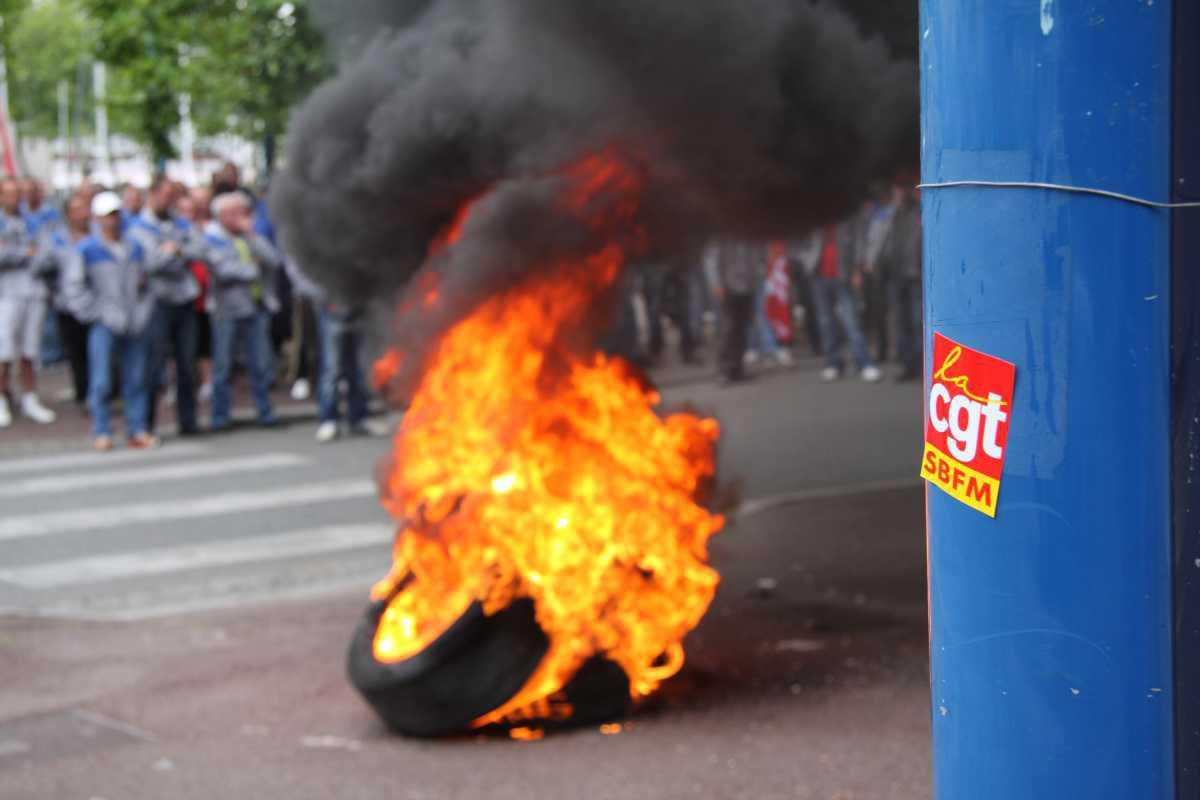 Fonderie de Bretagne : victoire de la CGT aux élections !