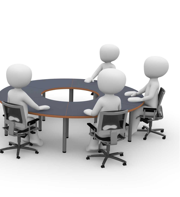2ème réunion de négociation pour un « Accord de méthode et de transition »