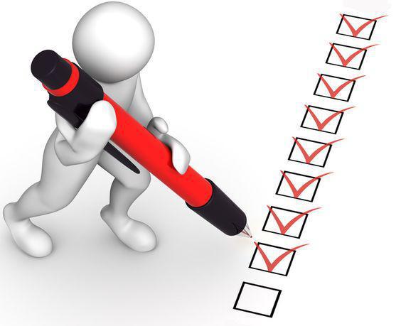 Participez au questionnaire sur le télétravail