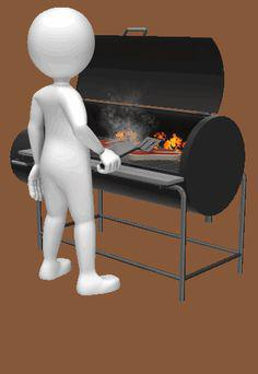 RRG Montpellier : Réouverture des Barbecues Revendicatifs !