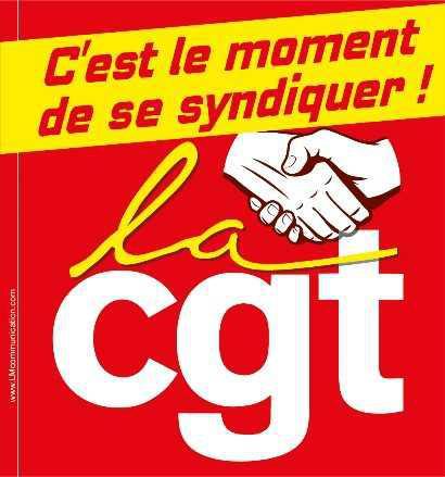 Le Mans : La base de toute la CGT et de tout syndicat CGT, ce sont ses syndiqués !