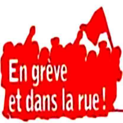 Lardy : contre la politique du grand patronat et du gouvernement, mobilisons-nous le 5 octobre !