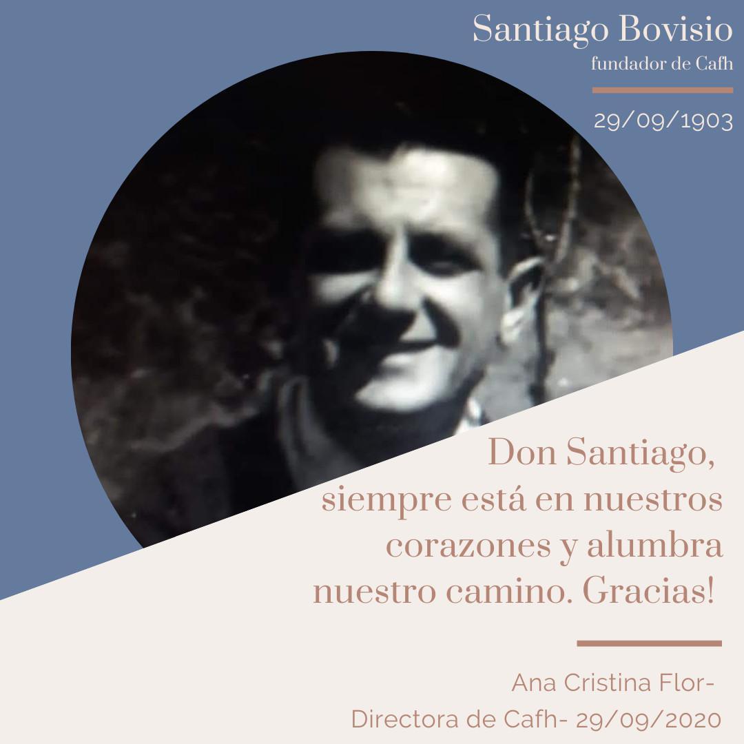 Santiago Bovisio | 29 de septiembre de 2020