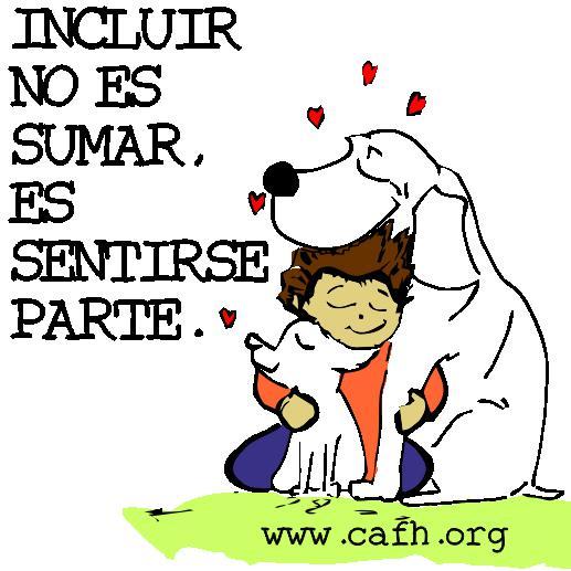 INCLUIR NO ES SUMAR
