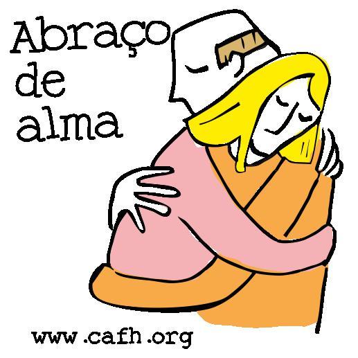 ABRAÇO DE ALMA - PORTUGUES