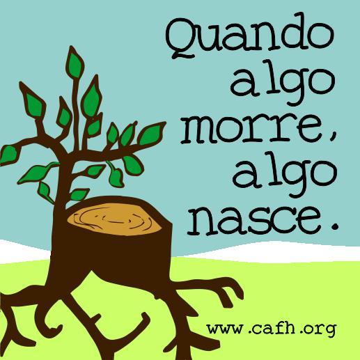 QUANDO ALGO MORRE - portugues