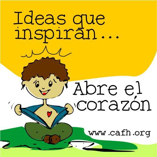 ideas que inspiran - español