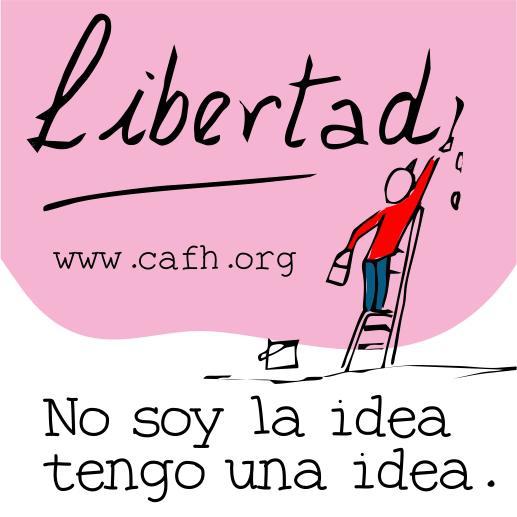 libertad - español