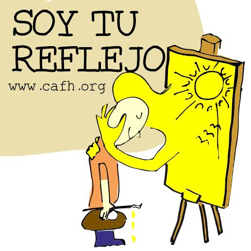 SOY TU REFLEJO - ESPAÑOL
