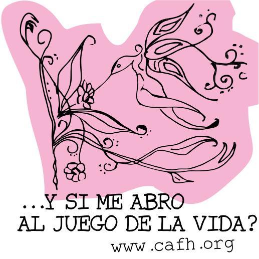 Y SI ME ABRO - ESPAÑOL