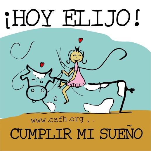 HOY ELIJO - ESPAÑOL