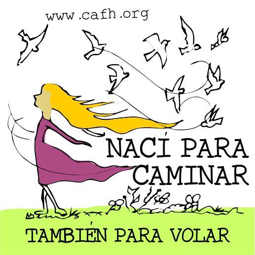 NACI PARA CAMINAR - ESPAÑOL