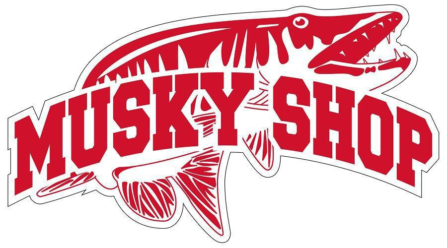Musky 360 Podcast : Gear Heads Jay & Tom