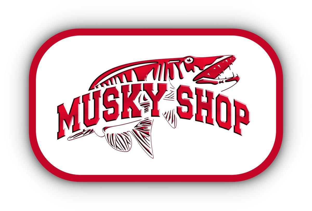 Beaver Bait : Musky Munch