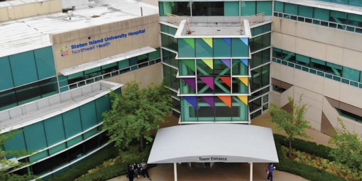 MEDI - Medical Education Development Institute. A Partnership with Staten Island University Hospital - Northwell Health