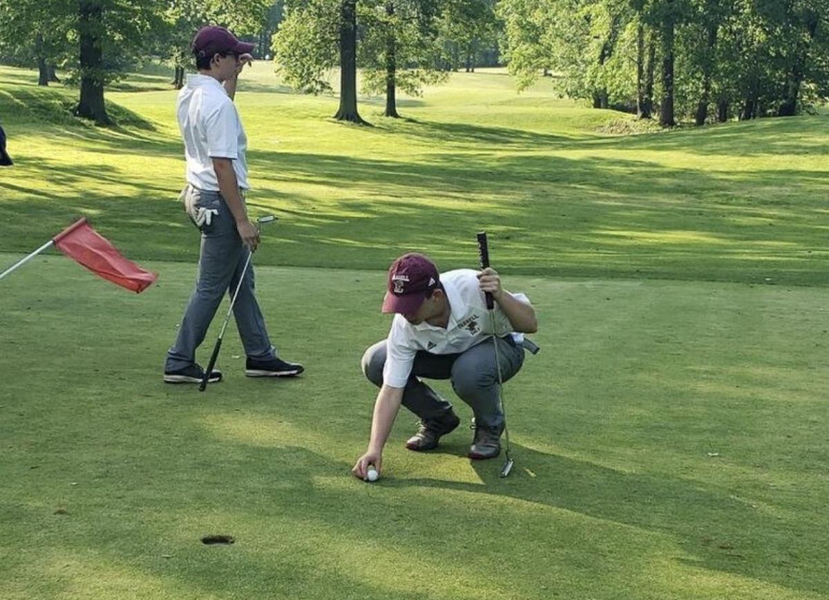 Farrell Golf