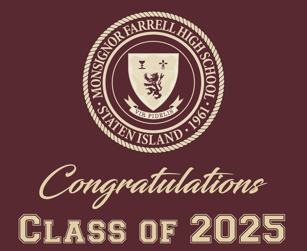 Class of 2025 Accepted Students Night
