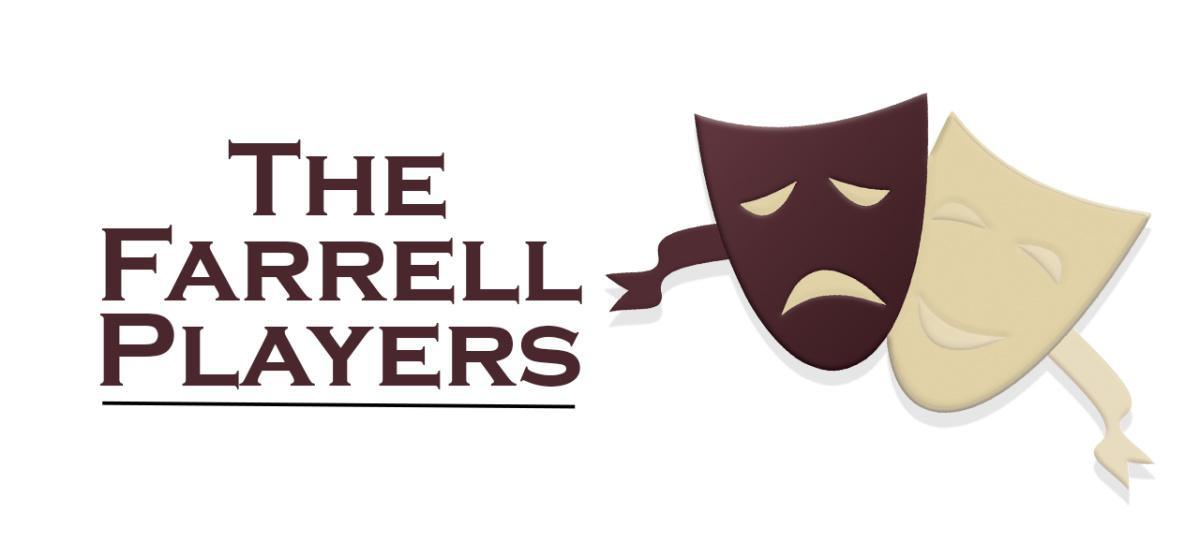 Tech Week Farrell Players for Spring Show