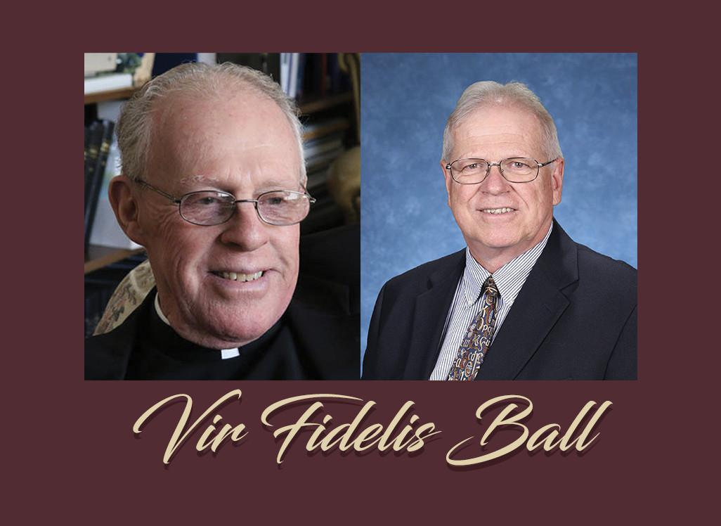 The Vir Fidelis Ball