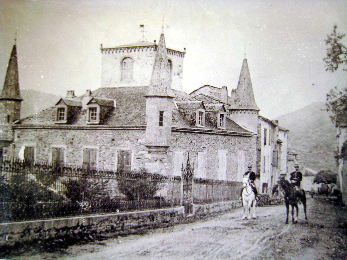 St-Rome de Tarn