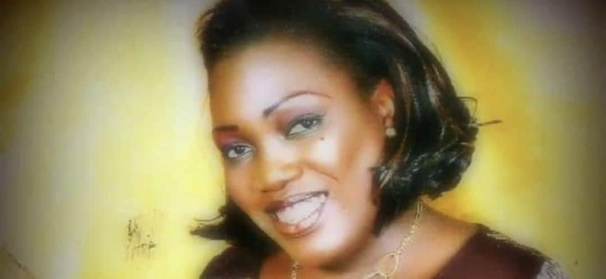 Gabrielle Adjobi