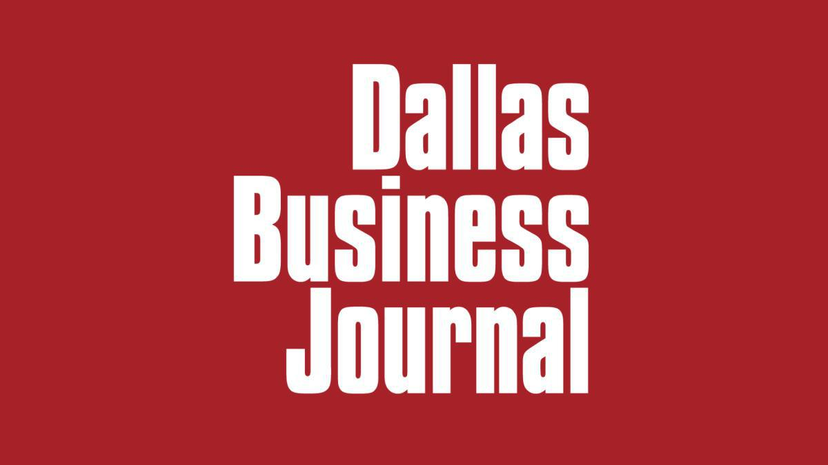 Healthiest Employers In North Texas Award