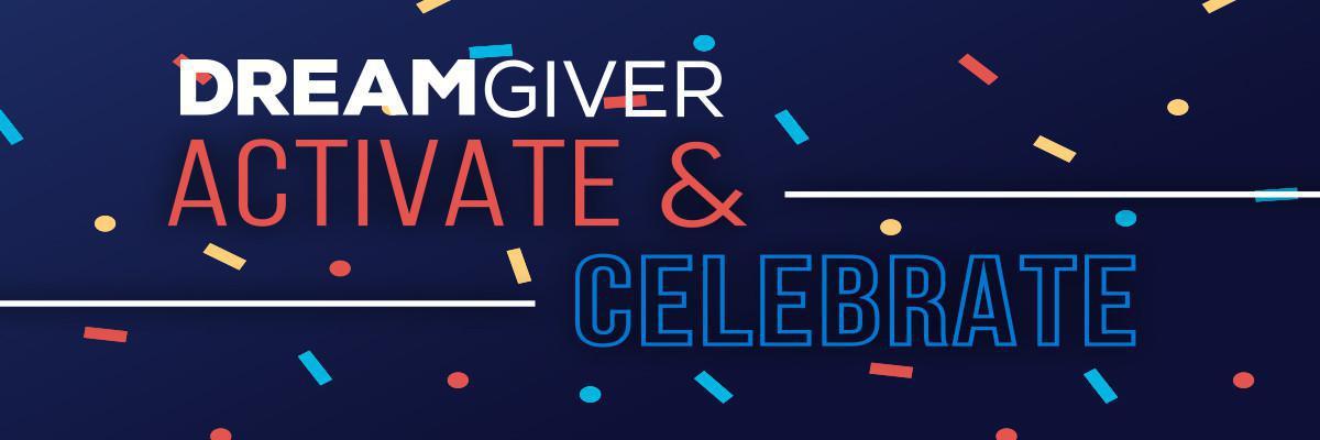 Birthday LOVEBOMB – Activate & Celebrate