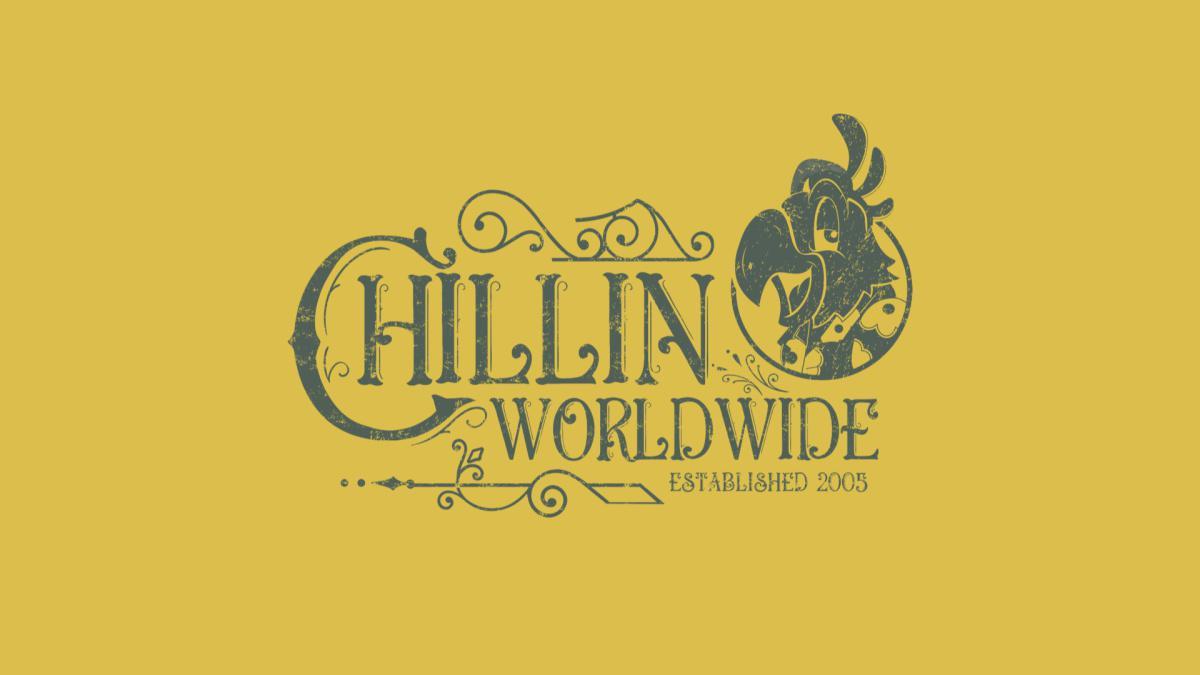 VINGTAGE CHILLINWORLDWIDE