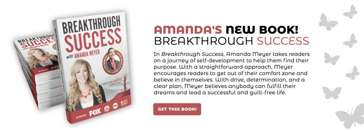 AMANDA MEYER INSPIRE