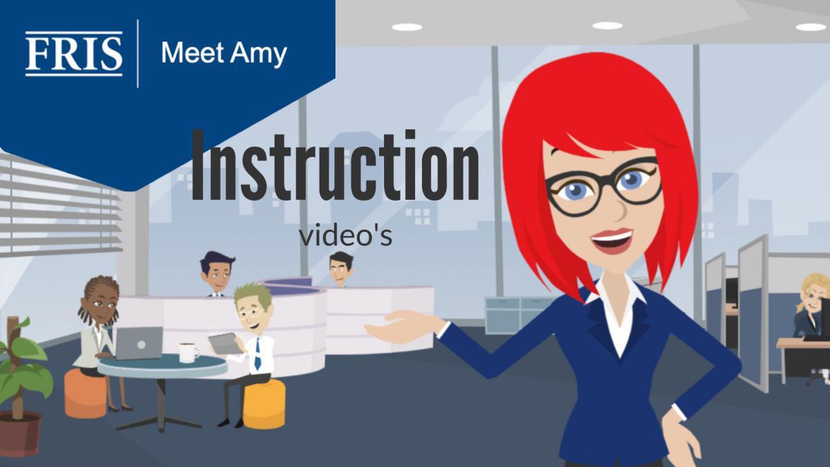 Instruction video's