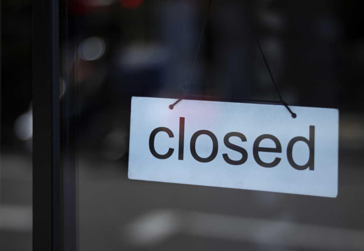 Gewijzigde openingstijden / Changed opening hours
