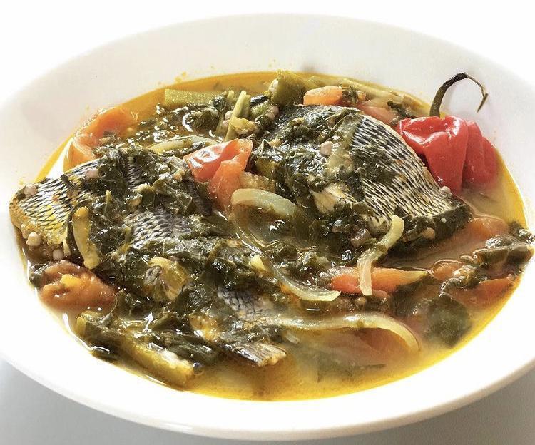 Gastronomie Gabonaise - 78100 Saint-Germain-en Laye