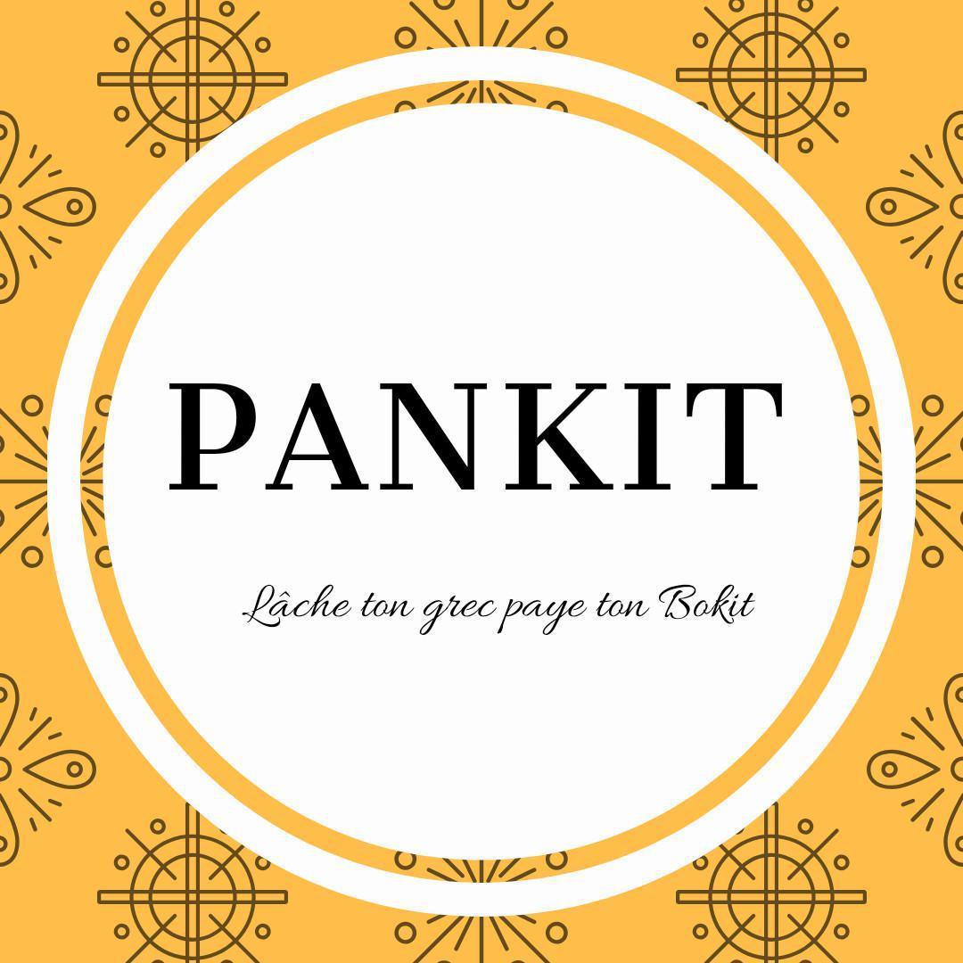Pankit - 95100 Argenteuil