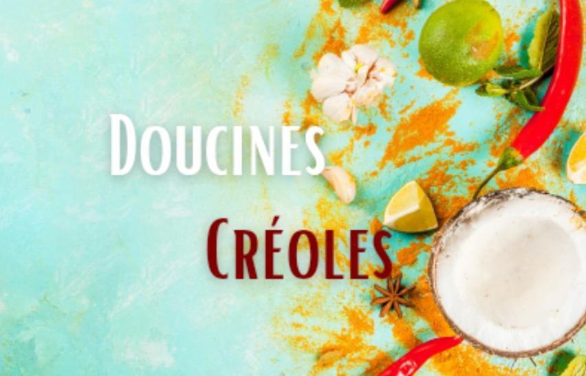 Doucines créoles - 92400 Courbevoie